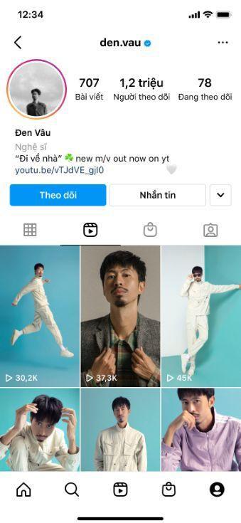 """Instagram tung tính năng mới """"Reels"""", teen thỏa sức sáng tạo và khám phá video dạng ngắn ảnh 1"""