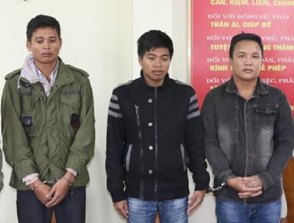 Vụ 6 người Việt bị tai nạn tử vong tại Campuchia: Khởi tố 5 đối tượng đưa người vượt biên - ảnh 1