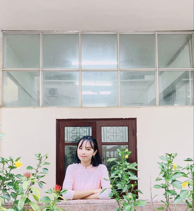 Nữ sinh cảnh sát đến từ Tuyên Quang có bảng thành tích dài kín trang A4 - ảnh 3