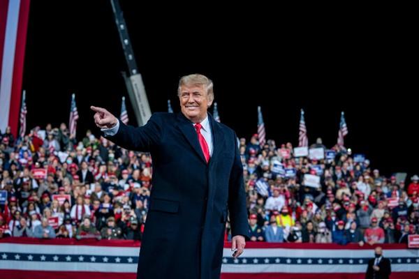Tương lai của Tổng thống Donald Trump: Rất nhiều tiền và rất nhiều cách để tiêu số tiền đó - ảnh 1