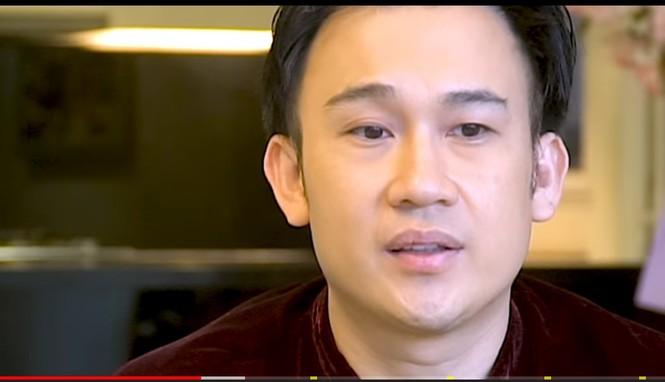 Dương Triệu Vũ tiết lộ Hoài Linh từng đi rửa chén thuê để nuôi em ăn học gây xúc động - ảnh 3