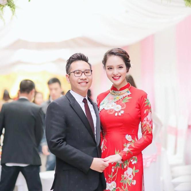 Top 3 HHVN 2012: Hoa hậu Đặng Thu Thảo và 2 á hậu đều có hôn nhân viên mãn - ảnh 15