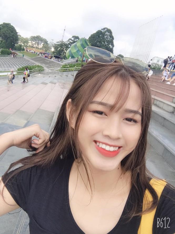 Hoa hậu Đỗ Thị Hà tiết lộ mẫu bạn trai lý tưởng - ảnh 1