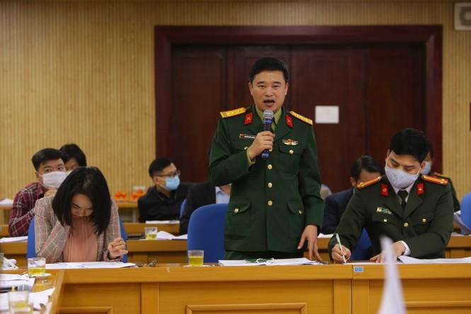 Cầu thủ Văn Quyết lọt vào đề cử 20 gương mặt Việt Nam tiêu biểu 2020 - ảnh 5