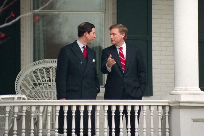 'Choáng ngợp' kiến trúc dinh thự dành riêng cho Phó Tổng thống Mỹ - ảnh 9