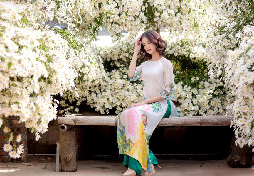 Hoa khôi Đại học Ngoại thương từng thi Hoa hậu Việt Nam 2020 giờ ra sao? - ảnh 10