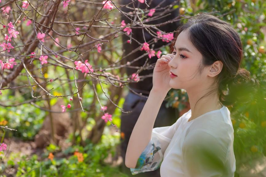Hoa khôi Đại học Ngoại thương từng thi Hoa hậu Việt Nam 2020 giờ ra sao? - ảnh 11