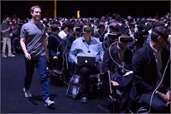 """Mark Zuckerberg: Vũ trụ kỹ thuật số """"Metaverse"""" sẽ là thế hệ Internet tiếp theo"""