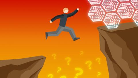 Dữ liệu lớn có thể giúp gì cho quá trình chuyển đổi số?