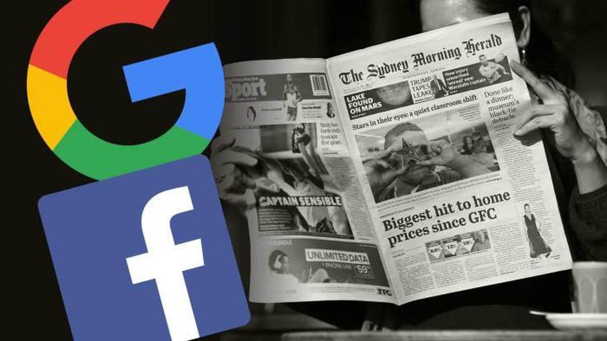 Cuộc chiến bản quyền tin tức: Canada nối gót Australia ảnh 2