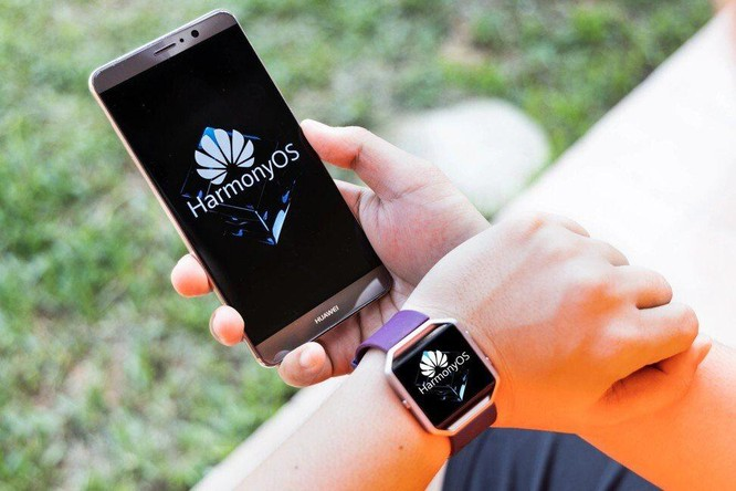 Huawei hay Apple, ai sẽ đại diện cho giải pháp của tương lai? ảnh 1