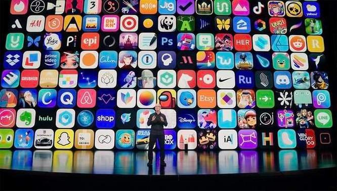 Liên minh châu Âu muốn biến iPhone thành điện thoại Android ảnh 5