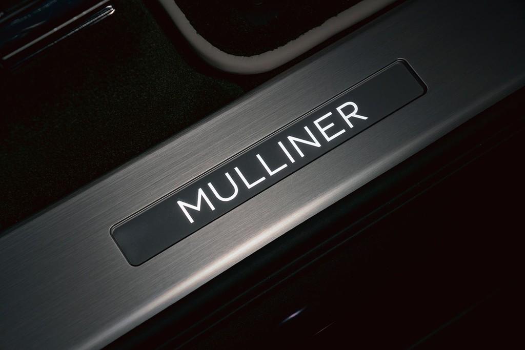 """Chiêm ngưỡng Bentley Bentayga Hybrid Mulliner màu """"Ngọc Lục Bảo"""" siêu đẹp! ảnh 8"""