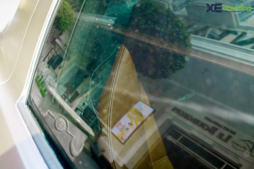 """Siêu xe """"cánh chim"""" Mercedes SLS AMG tại Sài Gòn với nhiều chi tiết mang dấu ấn cá nhân ảnh 6"""