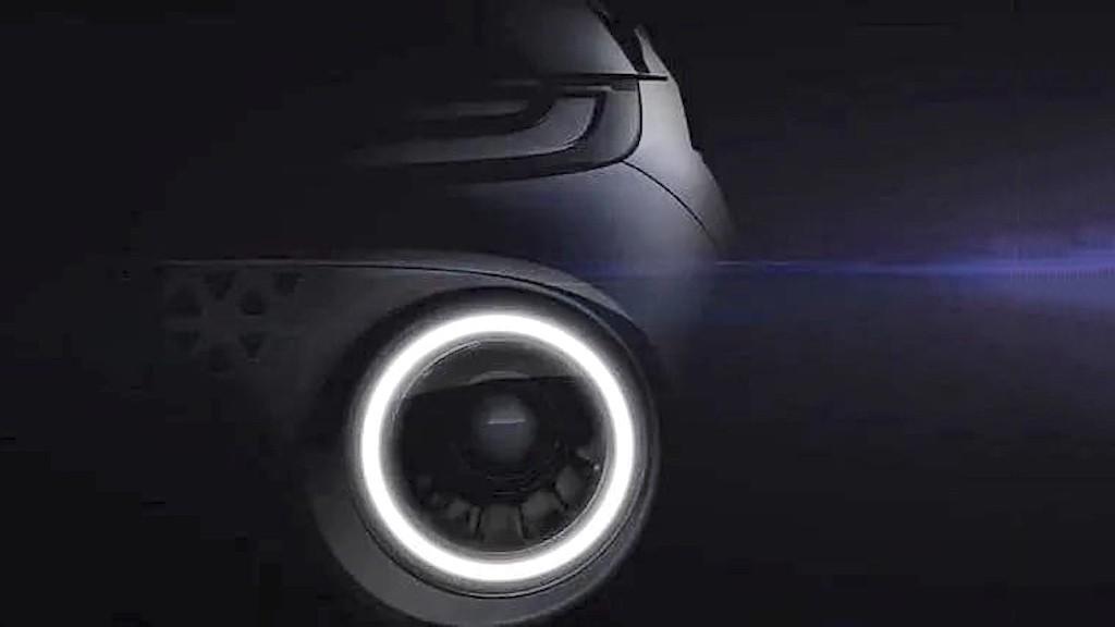 Hyundai lại hé lộ mini SUV mới: Không dành cho người bảo thủ, sẽ chỉ bé bằng i10? ảnh 1