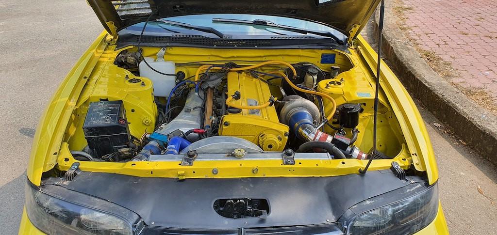 """Chiếc Nissan khoảng 25 năm tuổi đời vẫn được chủ xe """"thét giá"""" hơn 3 tỷ tại Sài Gòn! ảnh 11"""