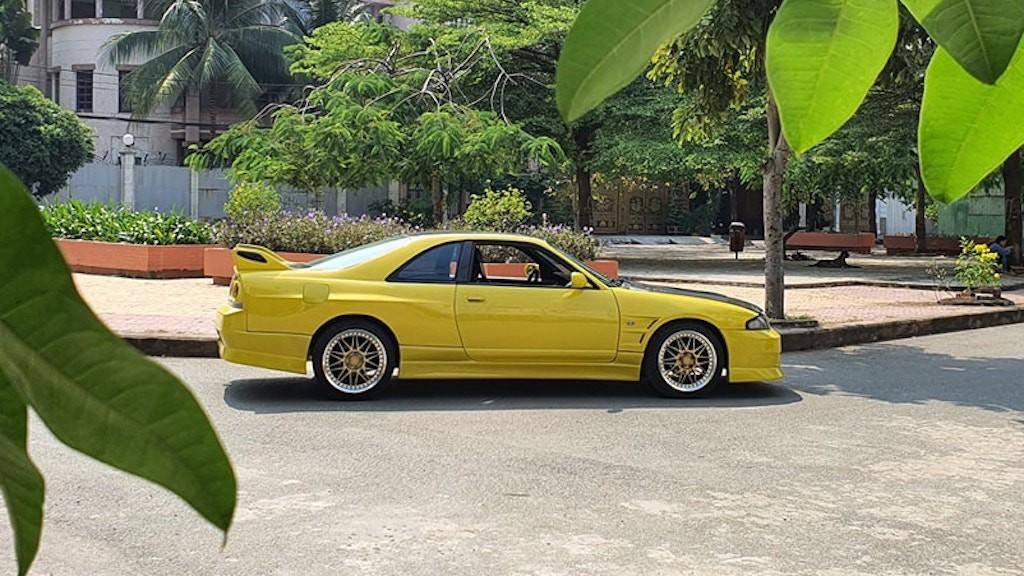 """Chiếc Nissan khoảng 25 năm tuổi đời vẫn được chủ xe """"thét giá"""" hơn 3 tỷ tại Sài Gòn! ảnh 13"""