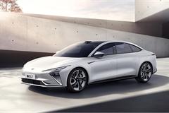 """Chi tiết """"sedan Alibaba"""" thông minh IM L7 2022: đối thủ nặng ký của Mercedes EQS"""