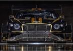 """Diện kiến chiếc Bentley Continental GT """"khủng"""" nhất mọi thời đại"""