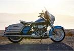 Người chơi hệ hoài cổ và các biker già chuẩn bị xếp hàng để mua được chiếc Harley-Davidson đặc biệt này!