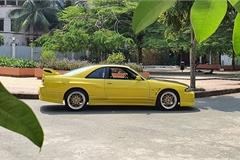 """Nissan khoảng 25 năm tuổi được chủ xe """"thét giá"""" hơn 3 tỷ tại Sài Gòn!"""
