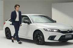 """Nhìn Honda Civic """"all-new"""" bán ở Thái Lan, dự đoán trước cấu hình cho khách Việt trong tương lai gần"""