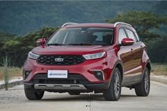 """Đánh giá crossover hạng C Ford Territory """"siêu rẻ"""" có khả năng về Việt Nam"""