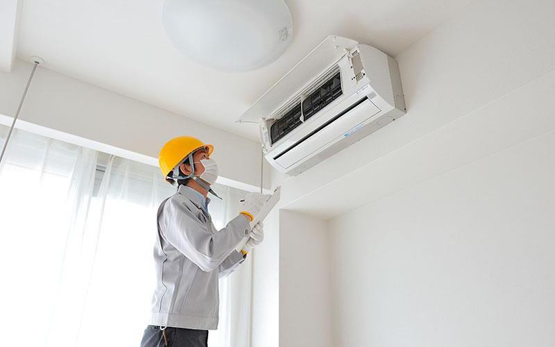 Thu nhập thợ sửa điện lạnh cao không
