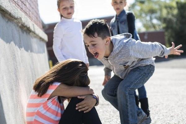 Bí mật về sở thích bắt nạt bạn của cậu bé 10 tuổi - Ảnh 1.