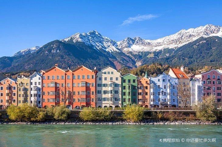 Mê mẩn lạc bước trong thị trấn được xem là đẹp nhất thế giới - Ảnh 4.
