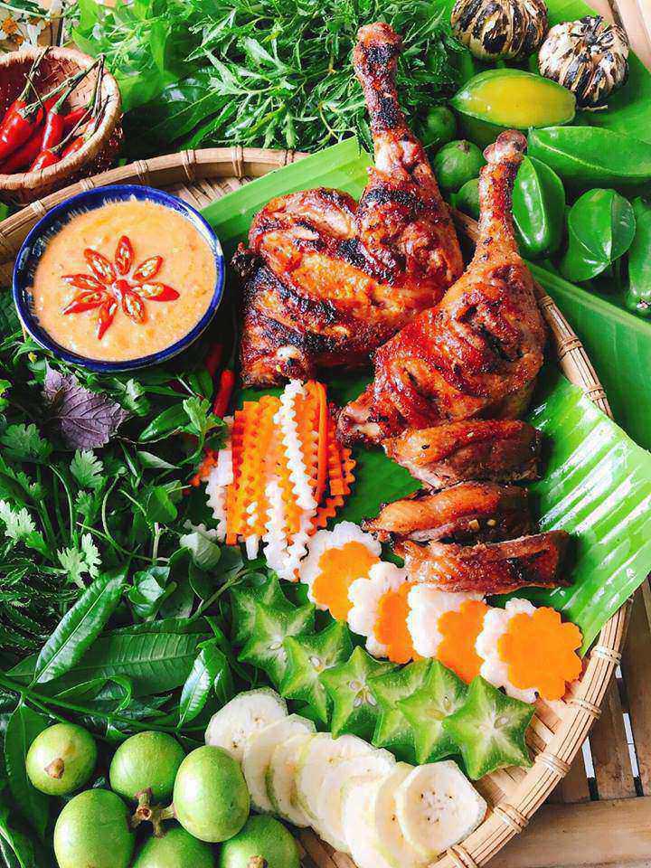 5 món thịt vịt nhìn là muốn ăn ngay, chị em có thể làm cho Tết Đoan Ngọ - Ảnh 1.