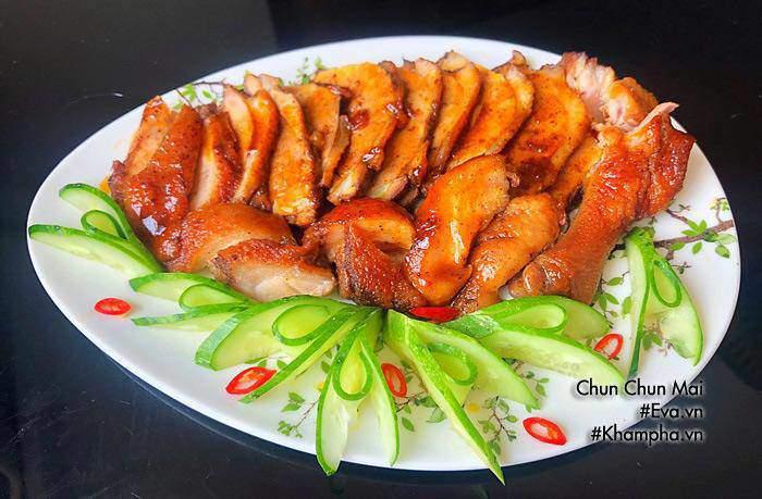 5 món thịt vịt nhìn là muốn ăn ngay, chị em có thể làm cho Tết Đoan Ngọ - Ảnh 2.