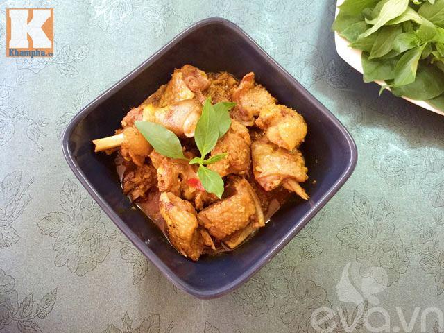 5 món thịt vịt nhìn là muốn ăn ngay, chị em có thể làm cho Tết Đoan Ngọ - Ảnh 5.
