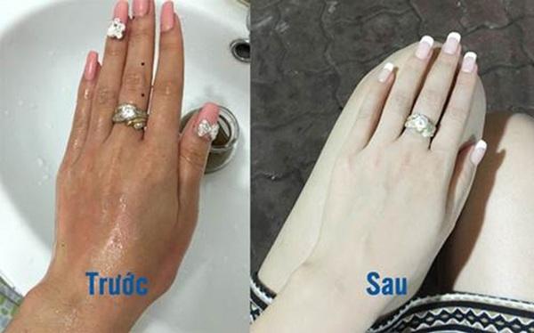 5 cách làm trắng da tay tại nhà từ nguyên liệu thiên nhiên - Ảnh 1.