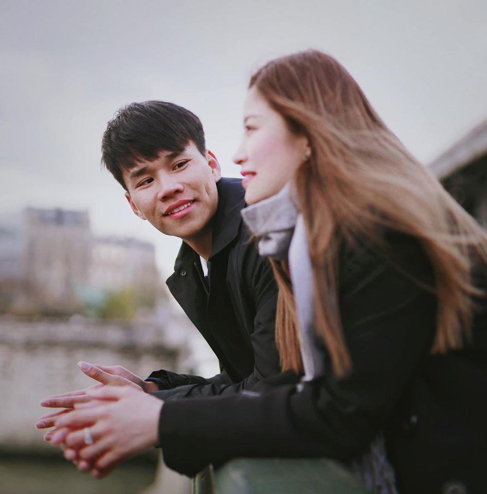 """Chuyện tình nàng du học sinh Anh quốc và anh chàng """"phiền phức"""" bám riết không tha, biết danh tính """"không vừa"""" của chàng trai ấy ai cũng phải bất ngờ - Ảnh 7."""