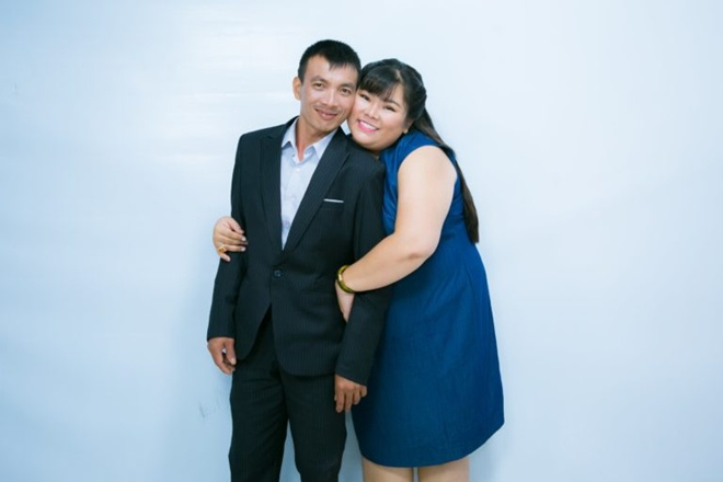 Hậu đám cưới với chồng kém 40kg, 5 năm qua Tuyền Mập vẫn một mình nuôi con, từng muốn li hôn - Ảnh 3.