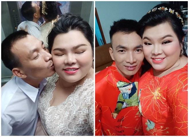 Hậu đám cưới với chồng kém 40kg, 5 năm qua Tuyền Mập vẫn một mình nuôi con, từng muốn li hôn - Ảnh 10.