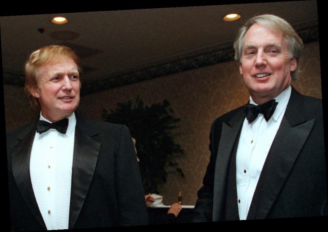 Những chuyện cảm động giữa Tổng thống Donald Trump và người em trai vừa qua đời - Ảnh 1.