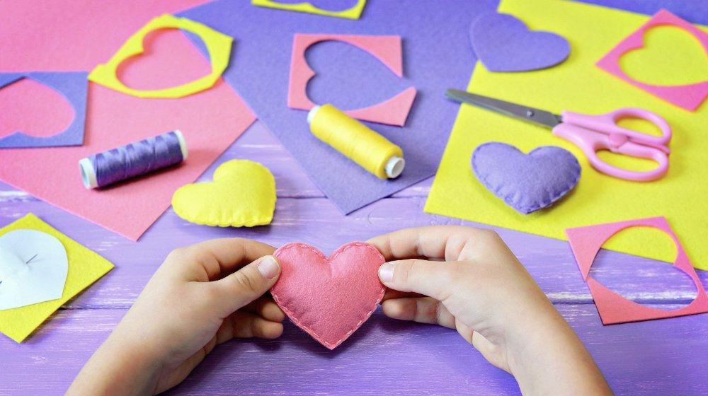 Dạy con thể hiện tình yêu, lòng biết ơn theo cách đặc biệt - Ảnh 4.