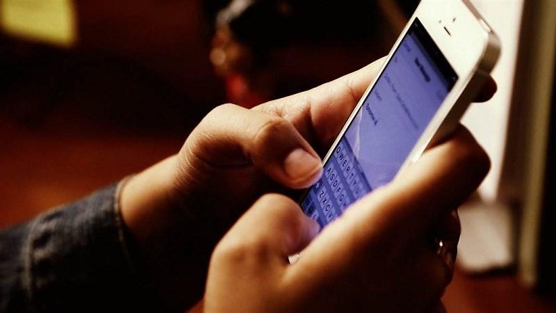 Cảnh báo 3 chiêu trò lừa đảo trúng thưởng qua điện thoại, mạng xã hội - Ảnh 1.
