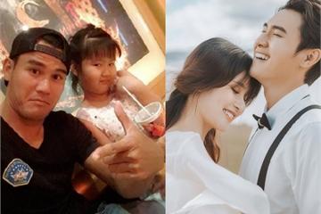 """5 năm sau ly hôn: Phan Thanh Bình """"gà trống nuôi con"""", Thảo Trang lấy chồng trẻ"""