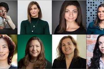 8 phụ nữ đi đầu trong lĩnh vực trí tuệ nhân tạo