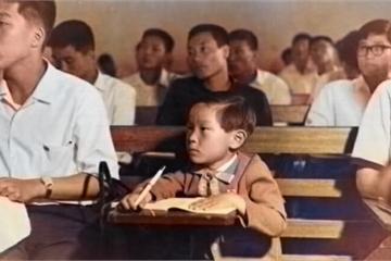 Cậu bé có IQ 210, cao hơn cả Albert Einstein: 30 năm sau lại có lựa chọn bất ngờ
