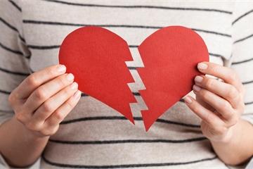Ngã quỵ khi chồng tương lai đột nhiên hủy cưới