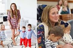 Người mẹ vô sinh nhận nuôi 2 bé ở bệnh viện, khám ADN kết quả không tin nổi