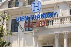 """TP.HCM: Phát hiện """"Viện thẩm mỹ Hà Nội"""" hoạt động không phép từ tin báo của người dân"""