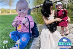 Mẹ Việt sinh con ở Mỹ, sinh xong ngơ ngác khi y tá đưa cho ca đá lạnh bắt ngậm