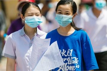 Đề thi môn Ngữ văn vào lớp 10 tại Nghệ An không bị rò rỉ