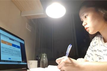 Đời sống sinh viên tại ký túc xá ở Hà Nội những ngày giãn cách