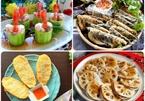 6 món ăn vừa ngon lại rẻ, nấu nhanh lại lạ miệng những ngày giãn cách
